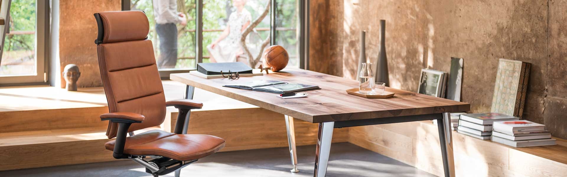 Sedus Systems and Seating